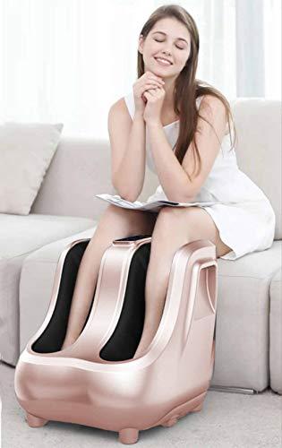 Quantico Reflex 6 Foot Calf Massager with Vibration Massage