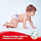 Huggies Windeln Ultra Comfort Baby Größe 4 Monatsbox, 1er Pack (1 x 150 Stück) - 4