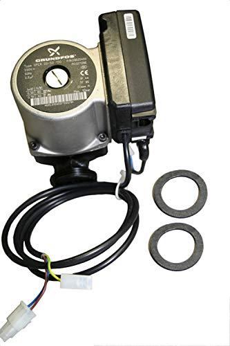 Buderus Pumpe UPER 25-50 130mm Herst-Nr. 7100757