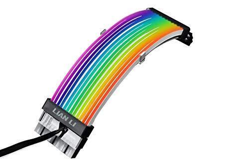 Lian Li Strimer Plus 24 Pin Addressable RGB Extension Cable