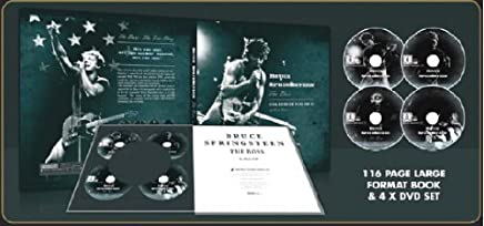 Bruce Springsteen: The Boss by Mick Wall(2012-05-01)