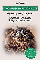 Norwegische Waldkatze: Erziehung, Pflege, Ernaehrung und einiges mehr ueber die Waldkatzen!
