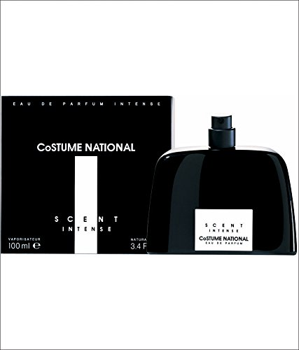 Costume National Scent Intense, Eau de Parfum Natural Spray 100 ml
