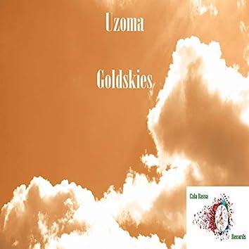 Goldskies