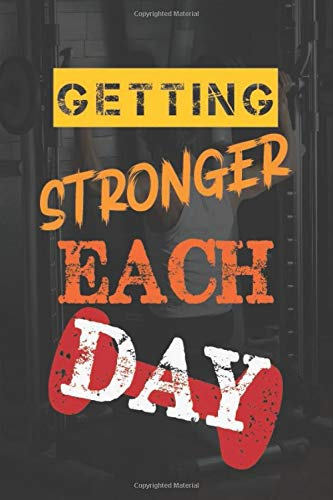 Getting Stronger Each Day: activity tracker compatible with weight...