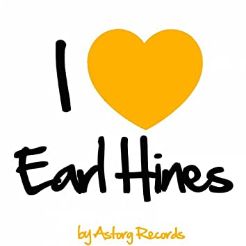 I Love Earl Hines (Jazz Masters Collection)