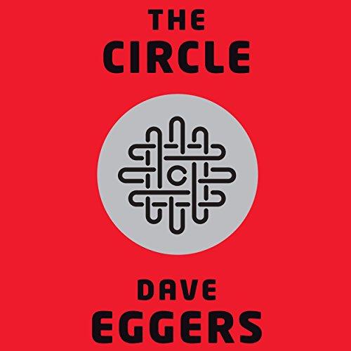 The Circle (Danish Edition) cover art