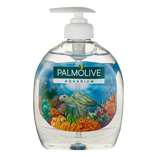 Palmolive Aquarium 300ml (Lot 10) 1