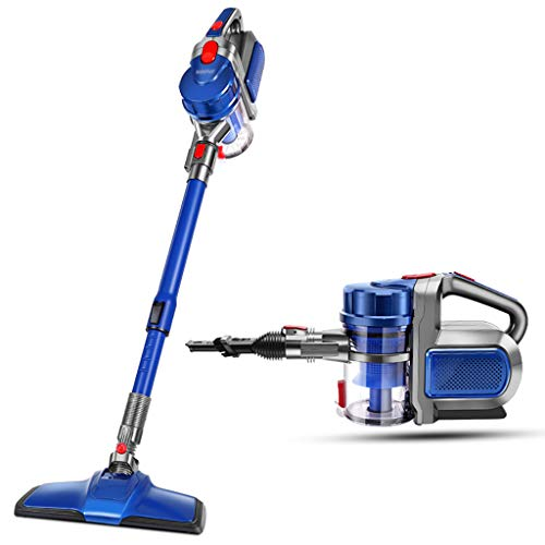 For Sale! JION Vacuum Cleaner, 8KPa Strong Cleaning, Lightweight Hand-held Vacuum Cleaner with Recha...