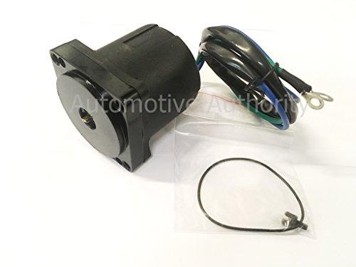 Automotive Authority Yamaha Trim Tilt Motor Outboard Replaces 64E-43880-00-00 64E-43880-01-00