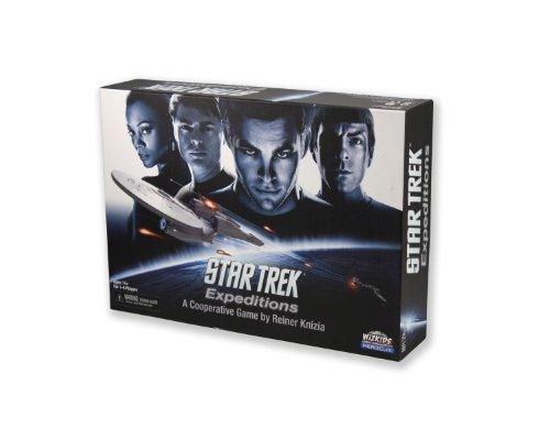 Wizkids /NECA 70192 - Star Trek Expeditions