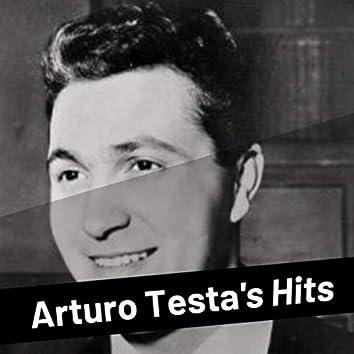 Arturo Testa's Hits