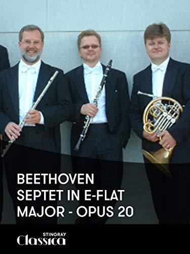 Beethoven - Septett in Es-Dur - Opus 20