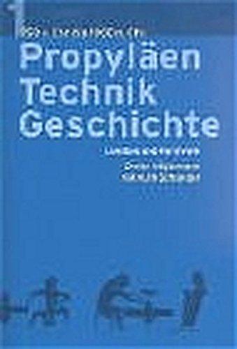 Propyläen Technikgeschichte: Sonderausgabe in 5 Bänden