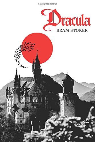 DRACULA 1076157335 Book Cover
