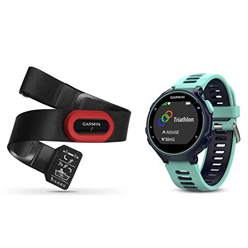 Garmin Forerunner 735XT - Pack HRM-RUN [Amazon 🇩🇪 ]