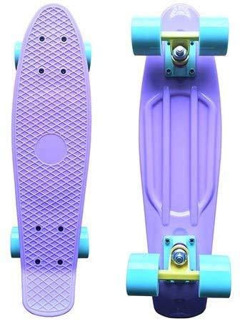 ZXL Skateboard Pastello Mini 22