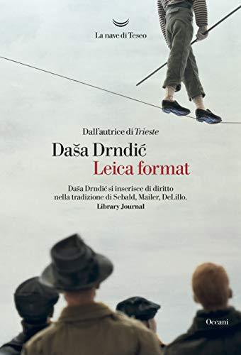 Leica format (Italian Edition)
