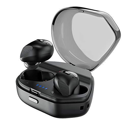 Auriculares Vía Bluetooth marca Mijiaer