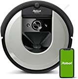 iRobot Roomba i7 (i7156) Saugroboter, 3-stufiges...