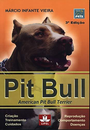Pit Bull. American Pit Bull Terrier
