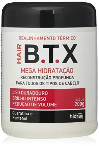 Hidran, Producto alisador de pelo (Desmaya) - 200 gr