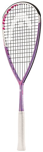 HEAD Graphene Touch Speed Squash-Schläger, besaitet, Graphene Touch Speed 120 L Squash Racquet