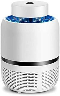 Rag & Sak® LED Mosquito Killer Lamp Mosquito Repellent Mute Non-Chemical USB Power Non-Radiation Mosquito Killer Built-in ...