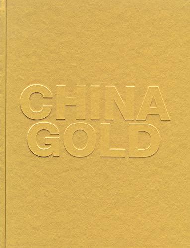China Gold (Livres d'Art)