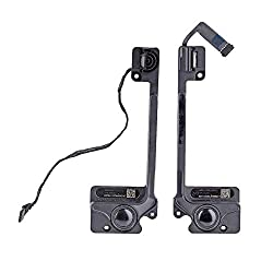 TapGear Laptop Internal Left and Right Speaker Set for MacBook Pro 13
