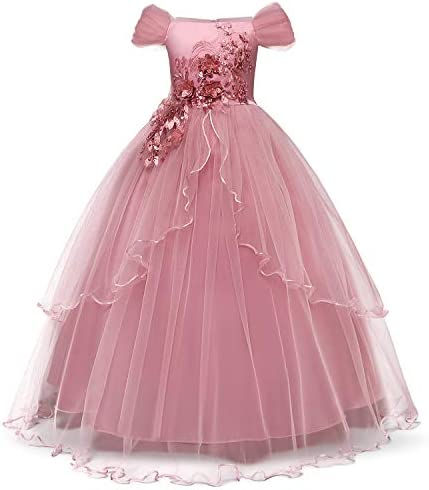 10 year old prom dresses _image2