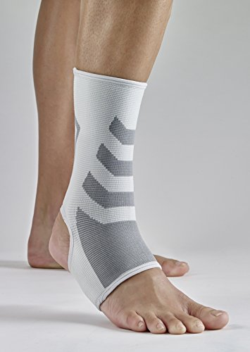 ACE Knitted Ankle Support, Large, 1 Count (207302)