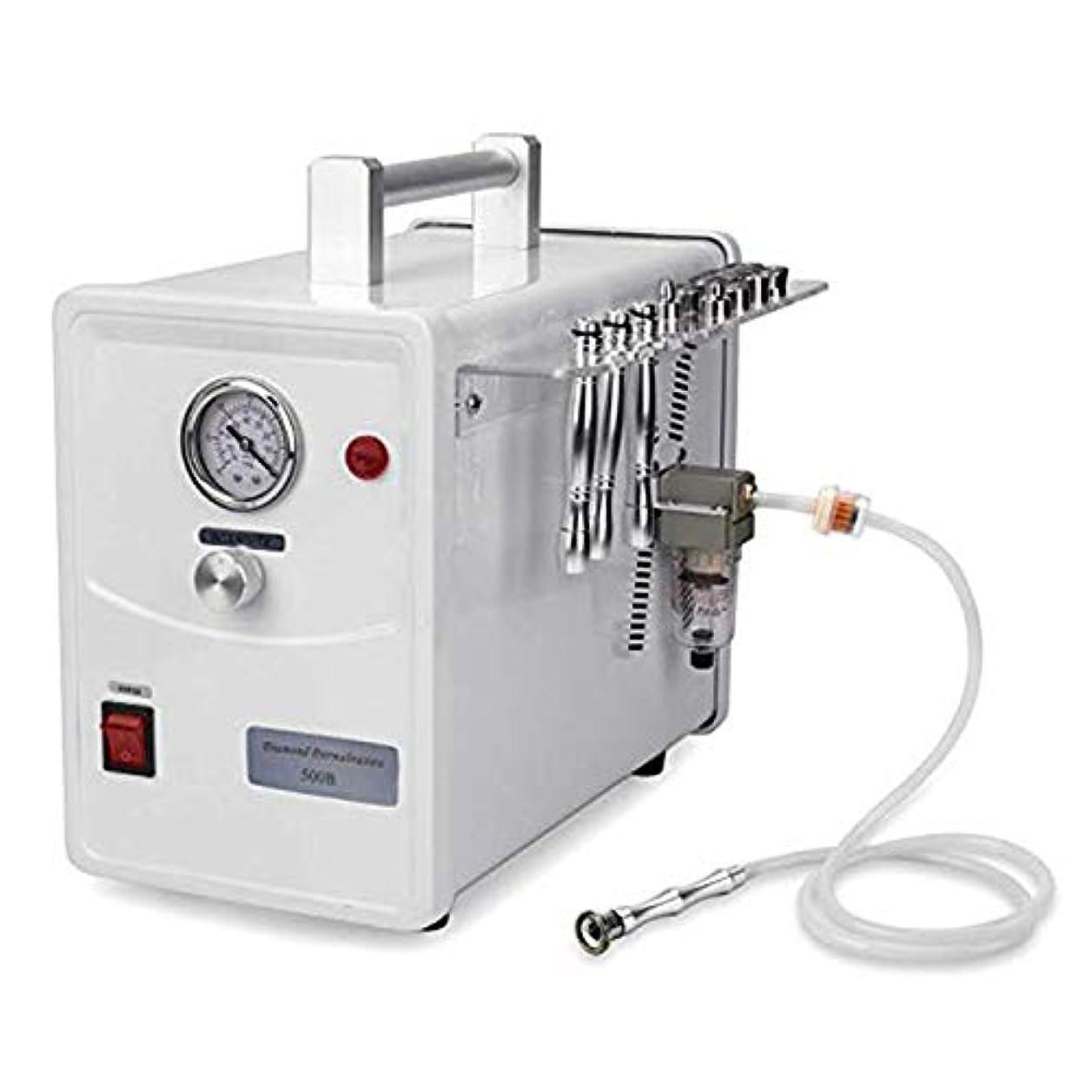 ゲインセイ元気消化ダイヤモンドマイクロダーマブレーションマシン、rfessionalダーマブレーションダイヤモンド美容機器、フェイシャルケアサロン機器機器家庭用