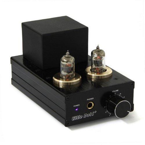 Little Dot I+ 6JI X2 Tube standard Hybrid Headphone Tube Amplifier [Electronics]