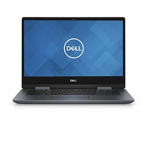 Dell Inspiron 14 5482 (2In1)|14.0-Inch FHD (1920 X 1080) IPS Touchscreen | Intel Core i5 Processor | 8GB Mem| 256SSD, 14-14.99