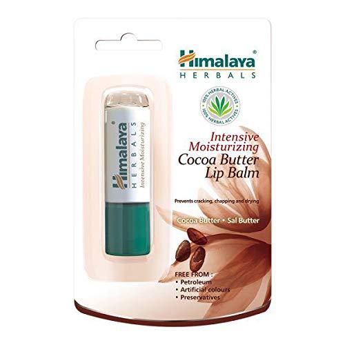 Himalaya burro di cacao balsamo per le labbra