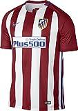 NIKE Men´S Dry Atlético Stadium Jersey Camiseta De La 1ª Equipación Atético De Madrid 2016-2017, Hombre, Rojo/Blanco/Azul, XL