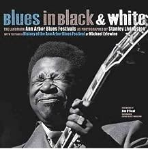 Blues in Black and White: The Landmark Ann Arbor Blues Festivals (Paperback) - Common
