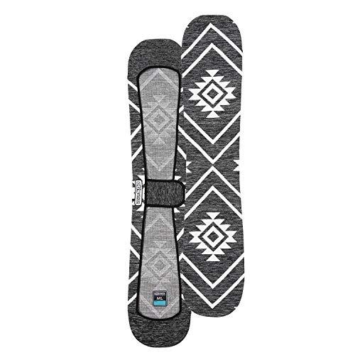 eb's(エビス) スノーボード ニットカバー KNIT COVER:NATIVE