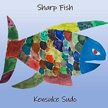 Sharp Fish