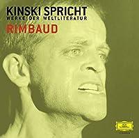 Kinski Spricht Rimbaud