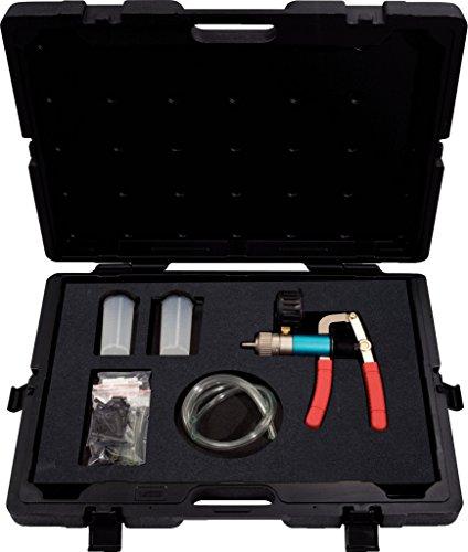 KS Tools 150.1900 KFZ Druck- und Unterdruckpumpen-Satz, 7-tlg.