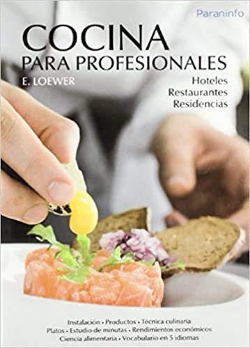Cocina para profesionales