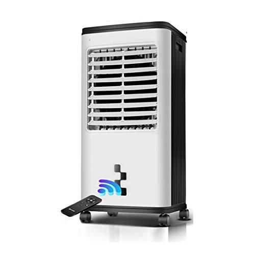 Climatizadores evaporativos Ventilador De Aire Acondicionado Ventilador De Refrigeración Industrial Unidad De Aire Acondicionado Ventilador De Refrigeración De Aire Comercial Grande Ventilador