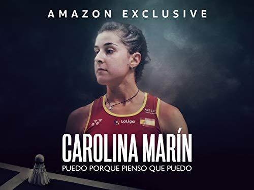 Carolina Marín - Season 1