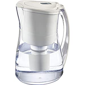 43fef91a49 Brita Marina Water Filter Pitcher
