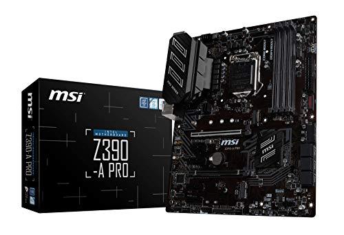 MSI Z390-A PRO ATX-Motherboard [Intel Z390 Chipsatz] MB4617