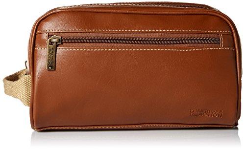 Kenneth Cole REACTION homme Organiseur pour faire les valises - marron -