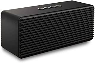 Devia Life-style Stereo With Dual Speakers - Black