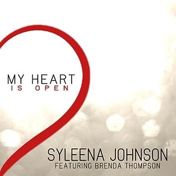 My Heart Is Open (feat. Brenda Thompson)